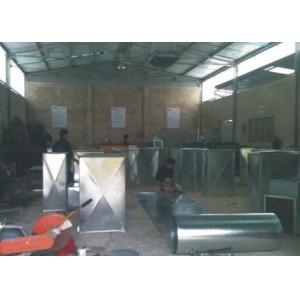 Hoạt động tại xưởng sản xuất