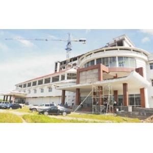 Bệnh viện Lao Phổi Cần Thơ